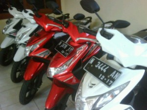 armada Rental Motor Malang _ Standard Express Group