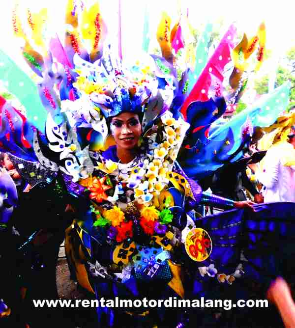 Image by Rental Motor Malang