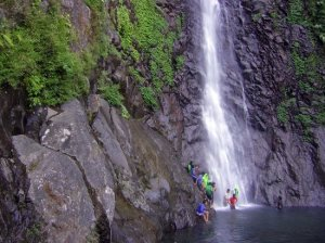 air terjun sedudo2